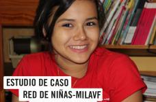 Estudio de Caso: Red de Niñas del MILAVF