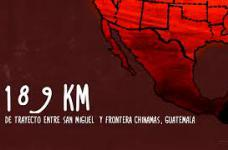 El camino más largo - Documental sobre niñez migrante