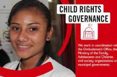 Save the Children in Nicaragua 2015-2018 with Save the Children Norway and NORAD support