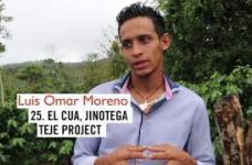 El cambio de vida de Luis / Luis´ Change of life