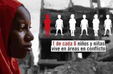 La guerra contra la infancia