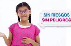 Código de conducta para la protección de niñas, niños y adolescentes