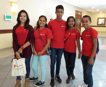 En Save the Children en Nicaragua trabajamos para alcanzar hasta el último niño y niña