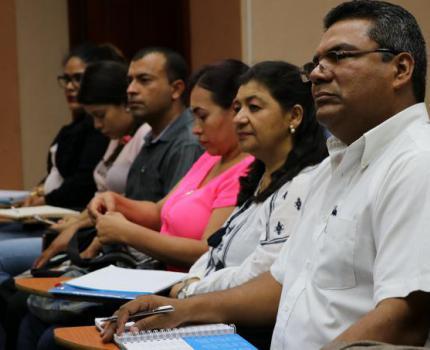 Inicia especialización universitaria en Abordaje Interdisciplinario con Enfoque de Derecho de Niñez y Adolescencia