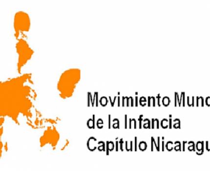 Comunicado del Movimiento Mundial por la Infancia Capítulo de Nicaragua